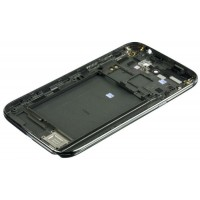 Samsung Galaxy Note 2 N7100 Housing Panel - Black