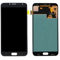 Samsung Galaxy J4 LCD Screen With Digitizer Module - Black