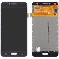 Samsung Galaxy J2 Prime LCD Screen With Digitizer Module - Black