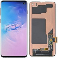 Samsung Galaxy S10 LCD Screen With Digitizer Module - Black