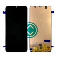 Samsung Galaxy A50s LCD Screen With Digitizer Module - Black