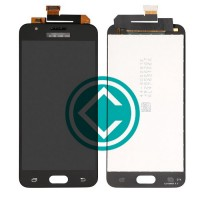 Samsung Galaxy J5 Prime LCD Screen With Digitizer Module - Black