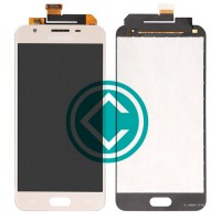Samsung Galaxy J5 Prime LCD Screen With Digitizer Module - Gold