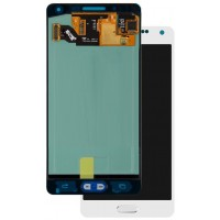 Samsung Galaxy A5 A500 LCD Screen With Digitizer Module - White