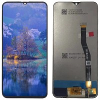 Samsung Galaxy M20 M205F LCD Screen Display Module - Black