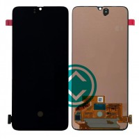 Samsung Galaxy A90 5G LCD Screen With Digitizer Module - Black