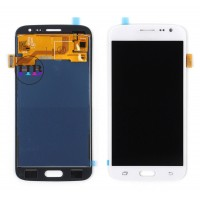 Samsung Galaxy J2 2016 LCD Screen With Digitizer Module - White