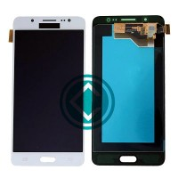 Samsung Galaxy J5 2016 LCD Screen With Digitizer Module - White