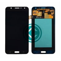 Samsung Galaxy J7 LCD Screen With Touch Pad Digitizer Module - Black