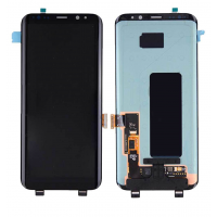 Samsung Galaxy S8 LCD Screen With Digitzer Module - Black