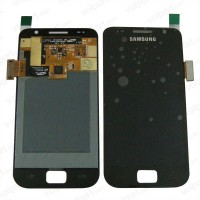 Samsung Galaxy S i9000 LCD Screen With Digitizer - Black