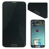 Samsung Galaxy S5 Prime G906 LCD Screen With Digitizer Module - Black