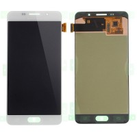 Samsung Galaxy A5 A510 LCD Screen With Digitizer Module - White