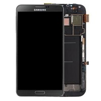 Samsung Galaxy Note 3 N-9000 LCD Screen With Digitizer - Black