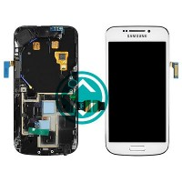 Samsung Galaxy S4 ZOOM SM-C101 LCD Screen With Digitizer Module White