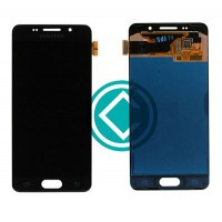Samsung Galaxy A3 2016 LCD Screen With Digitizer Module - Black