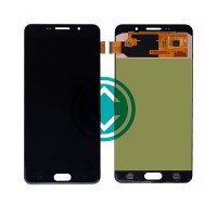Samsung Galaxy A7 2016 SM-A710FD LCD Screen With Digitizer Module - Black