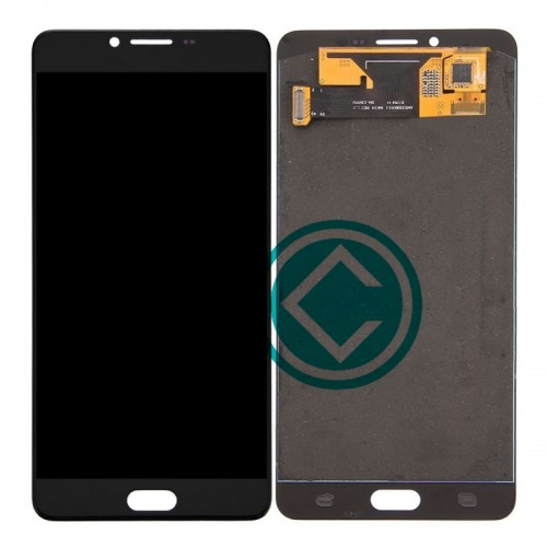 Samsung Galaxy C9 Pro LCD Screen With Digitizer Module - Black