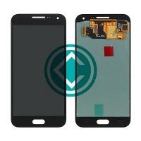Samsung Galaxy E5 LCD Screen With Digitizer Module - Black