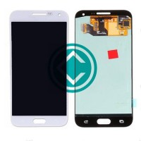 Samsung Galaxy E5 LCD Screen With Digitizer Module - White