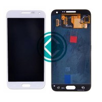Samsung Galaxy E7 LCD Screen With Digitizer Module White