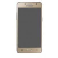 Samsung Galaxy Grand Prime Plus LCD Screen With Digitizer Module - Gold