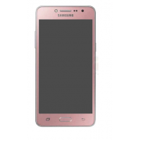 Samsung Galaxy Grand Prime Plus LCD Screen With Digitizer Module - Pink