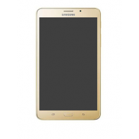 Samsung Galaxy J Max LCD Screen With Digitizer Module - Gold
