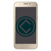Samsung Galaxy J2 Pro LCD Screen With Digitizet Module - Gold