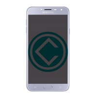 Samsung Galaxy J4 LCD Screen With Digitizer Module - Gray