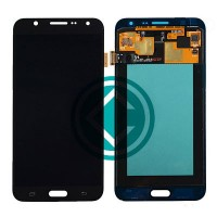 Samsung Galaxy J7 2016 LCD Screen With Digitizer Module - Black