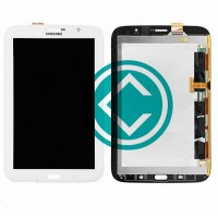 Samsung Galaxy Note 8.0 N5100 LCD Screen With Digitizer Module White
