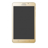 Samsung Galaxy Tab J LCD Screen With Digitizer Module - Gold