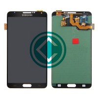 Samsung Galaxy Note 3 N9006 LCD Screen With Digitizer Module - Black