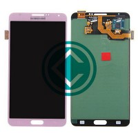 Samsung Galaxy Note 3 N9006 LCD Screen With Digitizer Module - Pink