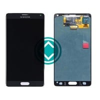 Samsung Galaxy Note 4 LCD Screen With Digitizer Module - Black
