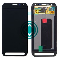 Samsung Galaxy S6 G890A Active LCD Screen With Digitizer Module Grey