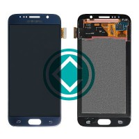 Samsung Galaxy S6 SM-G920 LCD Screen With Digitizer Module - Black