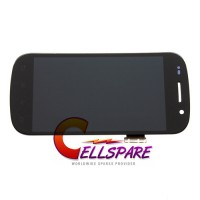 Samsung Google Nexus S i9023 LCD Screen With Digitizer Module - Black