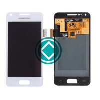 Samsung Galaxy S Advance i9070 LCD Screen With Digitizer Module - White