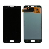 Samsung Galaxy A5 A510 LCD Screen With Digitizer Module - Black
