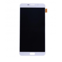 Samsung Galaxy A9 Pro A9100 LCD Screen With Digtizer Module - White