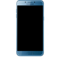 Samsung Galaxy C5 Pro LCD Screen With Digitizer Module - Blue