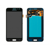Samsung Galaxy J3 2016 LCD Screen With Digitizer Module - Black