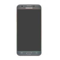 Samsung Galaxy J3 2017 LCD Screen With Digitizer Module - Gray