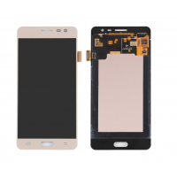 Samsung Galaxy J3 Pro LCD Screen With Digitizer Module - Gold