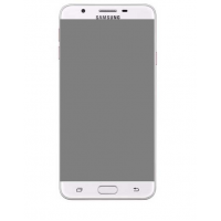 Samsung Galaxy J7 Pro LCD Screen With Digitizer Module - White