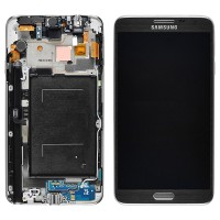 Samsung Galaxy Note 3 Neo LCD Screen With Digitizer Module - Black