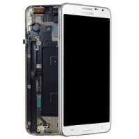 Samsung Galaxy Note 3 Neo LCD Screen With Digitizer Module - White