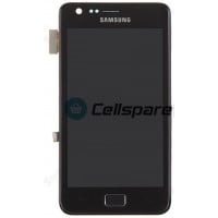 Samsung Galaxy S2 I9100 LCD Screen With Digitizer Module - Black